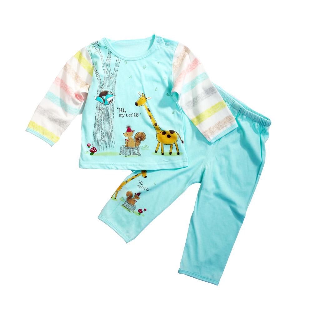 魔法Baby 嬰幼兒居家套裝 k40203