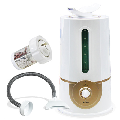 水美人 多功能超音波霧化器香薰水氧機(MJ-T022)