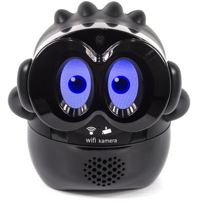 KUBYCAM - 充電式無線監控攝影機 RC-BK