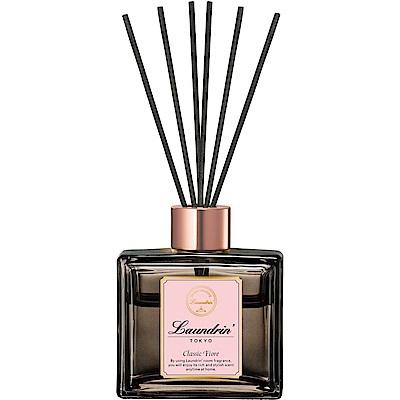 日本朗德林Laundrin 香水系列擴香 80 ml 經典花蕾香