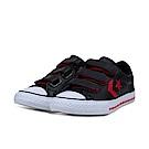 CONVERSE-中童鞋360245C-黑