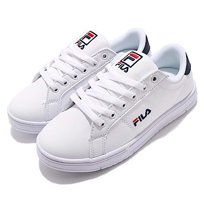 Fila 休閒鞋 C322S  復古網球 女鞋