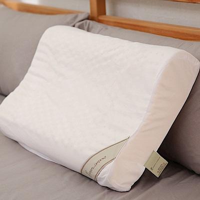 ROBERTA  DI  CAMERINO諾貝達 100%天然乳膠人體工學枕