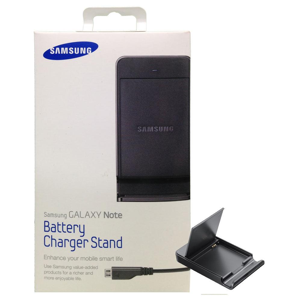 Samsung Galaxy Note / N7000原廠座充