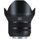Carl Zeiss Touit 2.8/12 (公司貨) For X-mount