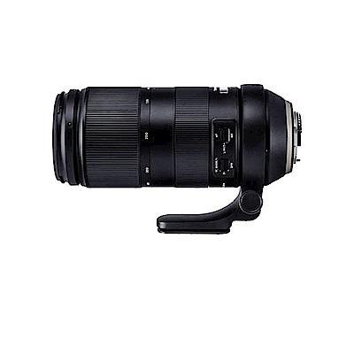 TAMRON 100-400mm f4.5-6.3 Di VC USD A035公司貨