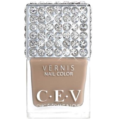 CEV超釉光極緻指彩- 503 純淨 指甲油15mL