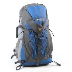犀牛 RHINO TrekLite 35公升中型超輕透氣背包-藍