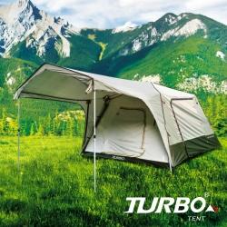 Turbo Tent 專利快速帳篷Turbo Lite 300-8