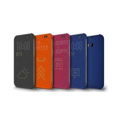 HTC HC M170 DESIRE 826原廠炫彩顯示保護套