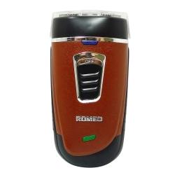 羅蜜歐充電型雙刀頭電動刮鬍刀 TCS-782