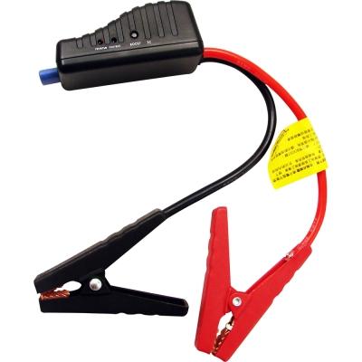 飛樂智慧型EY-05微電腦啟動電瓶夾(圓方孔,適用EBC-803、601及501)-快