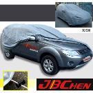 【JBChen】休旅車款-金寶成特級車罩-size JEEP-L