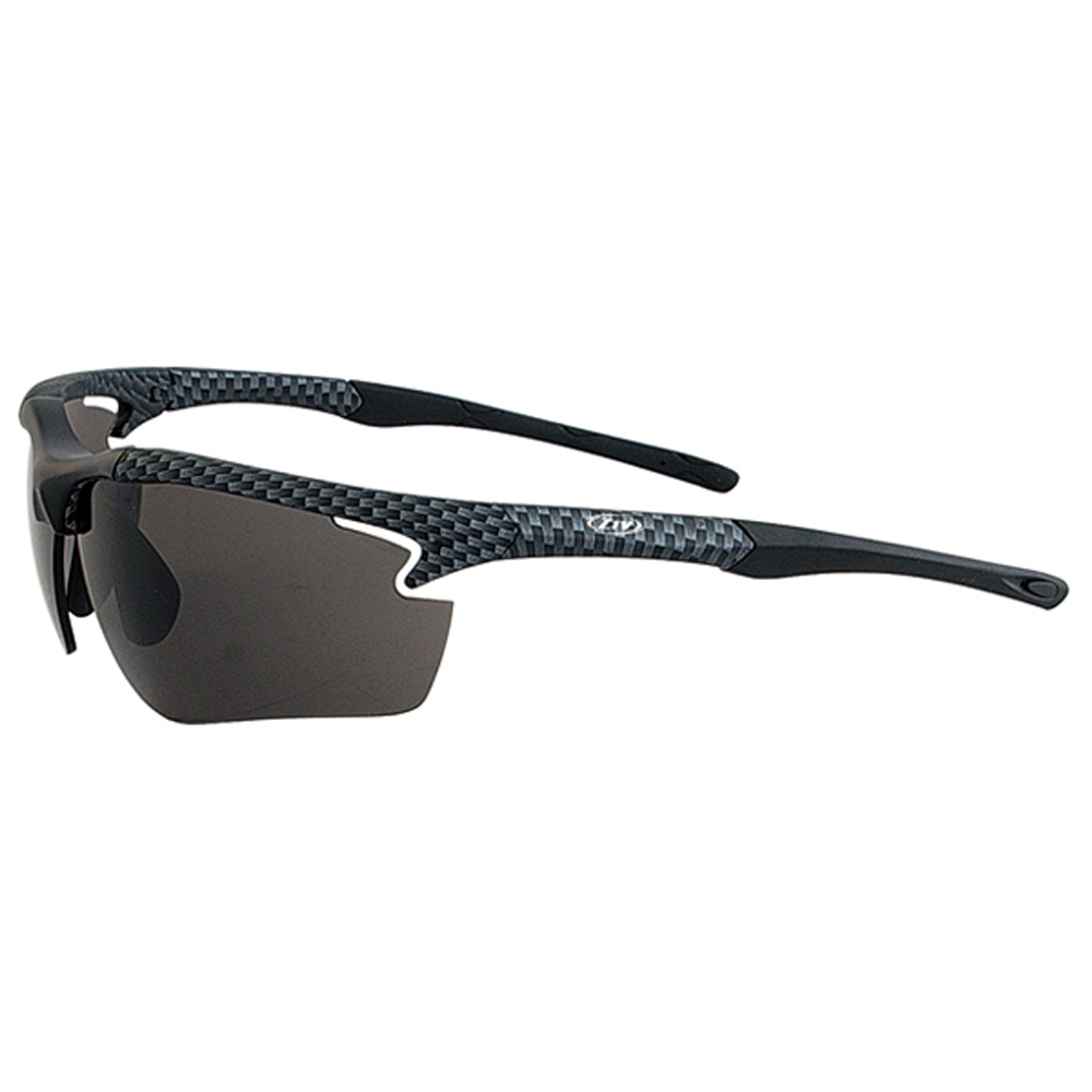 ZIV運動偏光太陽眼鏡 可換片系列/霧黑#B103009