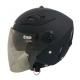 GP-5 232 素色3/4罩式安全帽-消光黑-XXL product thumbnail 1