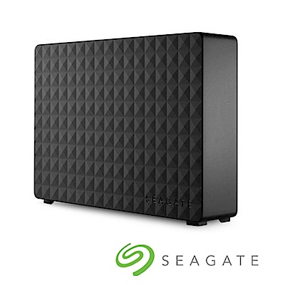 Seagate Expansion Desktop 4TB 3.5吋新黑鑽外接硬碟