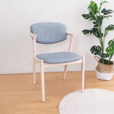 Boden-凱爾特實木餐椅/單椅-52x53x77cm