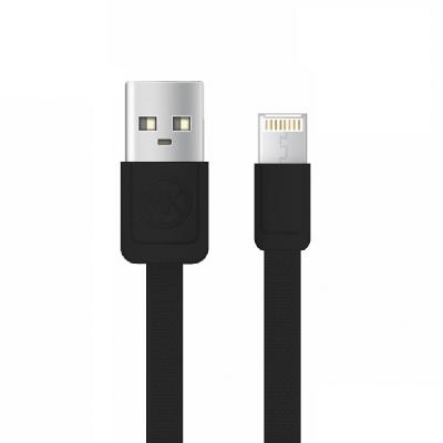 WK香港潮牌 lightning / Mirco USB雙用充電線(1M+16CM)