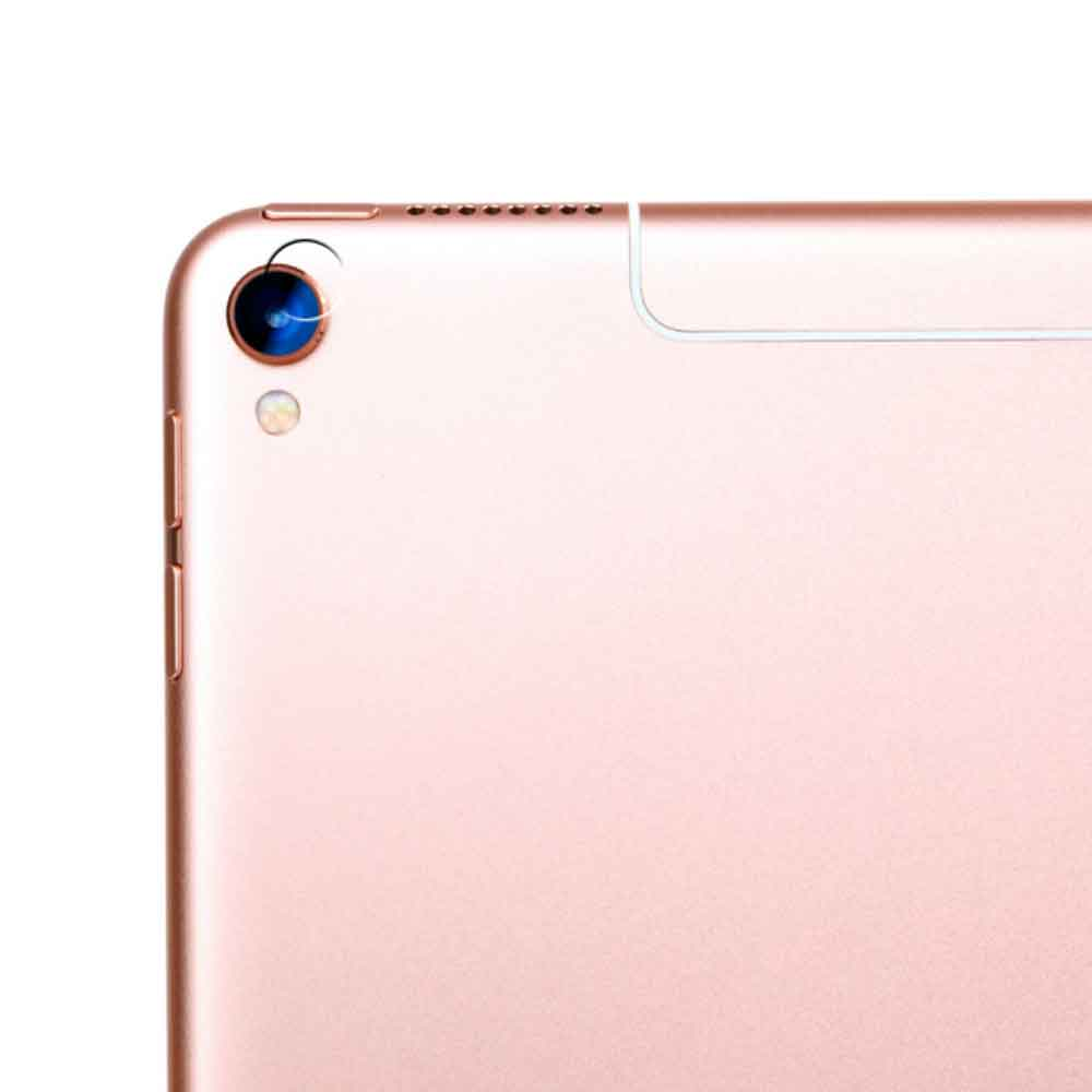 iPad Pro 10.5吋攝影機鏡頭專用光學顯影保護膜-贈布