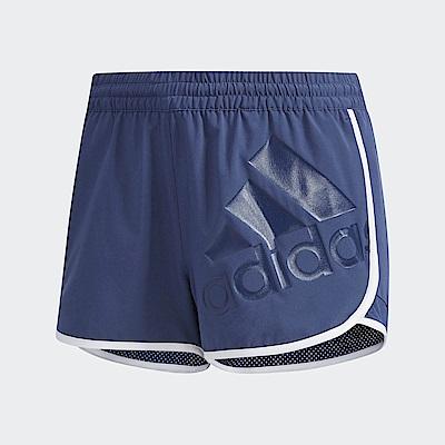 adidas Badge of Sport 運動標誌 短褲 女 CX5195