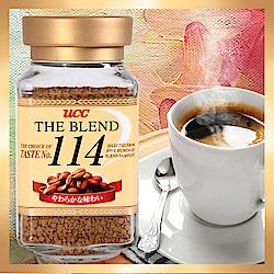 UCC 114咖啡(90g)
