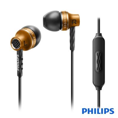 Philips 飛利浦 入耳式耳機帶麥克風 SHE9105