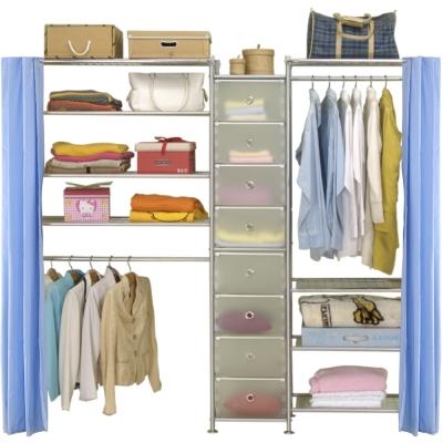 巴塞隆納W4型60 D W4型90衣櫥置物櫃