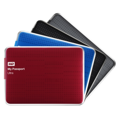 WD-My-Passport-Ultra-1TB-USB3-0-2-5吋行動硬碟
