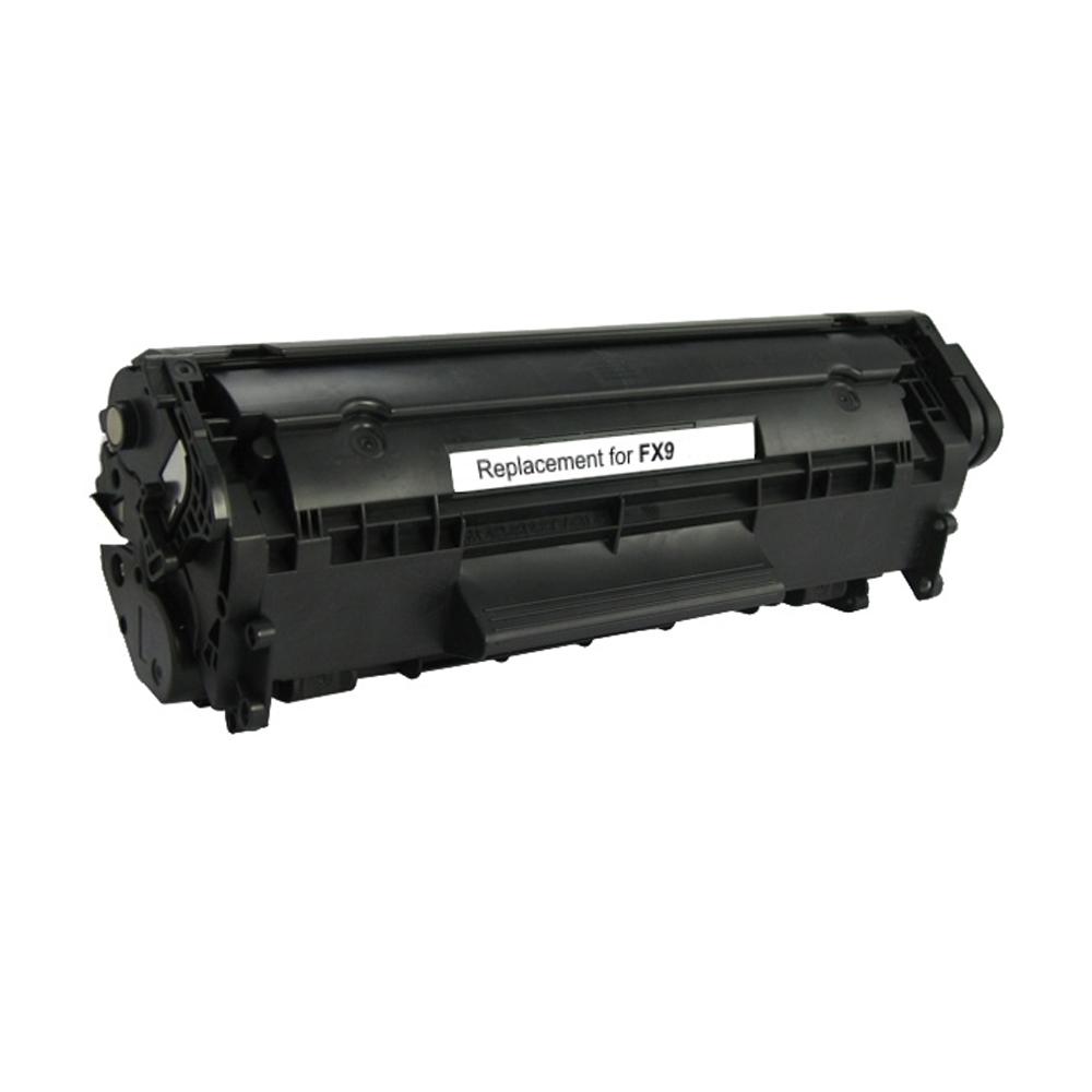 Canon FX-9 相容環保碳粉匣-3入組