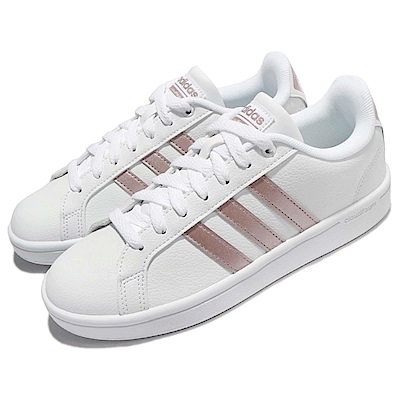adidas 休閒鞋 CF Advantage 女鞋