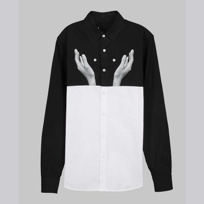 摩達客-韓國進口EXO合作設計品牌DBSW Button Juggler扣子戲法黑白