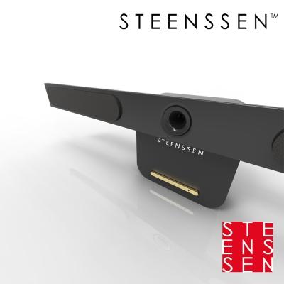 【丹麥 STEENSSEN】高階藍牙原音劇院系統- AIR品味翱翔限定款(鋼琴黑)