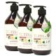 TC系列 精油香氛修護髮浴(500ml)3入組 product thumbnail 1