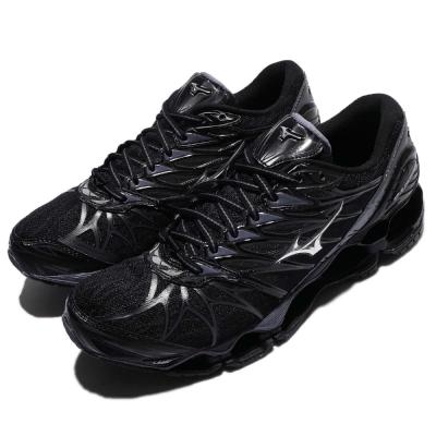 Mizuno 慢跑鞋 Wave Prophecy 7 男鞋