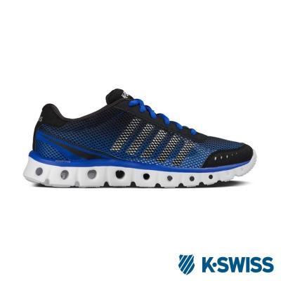 K-Swiss X Lite Athletic CMF輕量訓練鞋-男-黑/寶藍