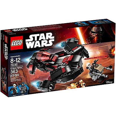 LEGO 樂高玩具 Eclipse Fighter 75145