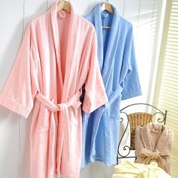 浴袍 飯店專用睡浴袍 1入 五星級