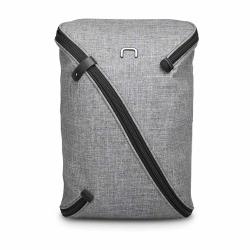 美國NIID-UNOII 全球首創一體成型收納後背包-20L 極地灰(總代理公司貨)