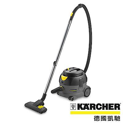 超值配件組 德國凱馳 Karcher 專業型真空吸塵器 T12/1