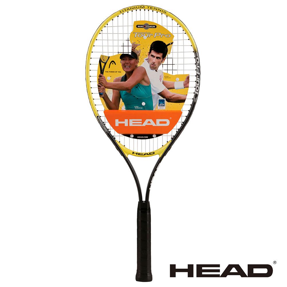 HEAD Tour Pro 網球拍
