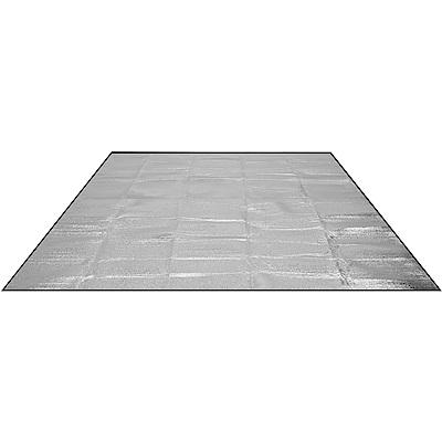 300x300雙面鋁箔墊-急速配