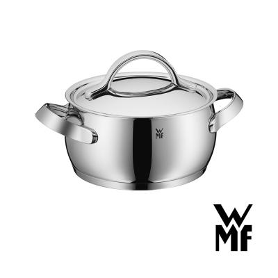 德國WMF-Concento系列20cm低身湯鍋3-3L