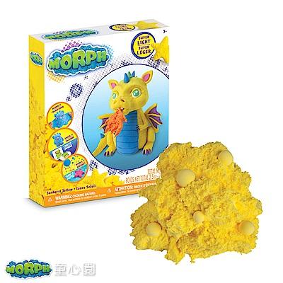 瑞典MORPH 魔塑黏土-黃L(3Y+)