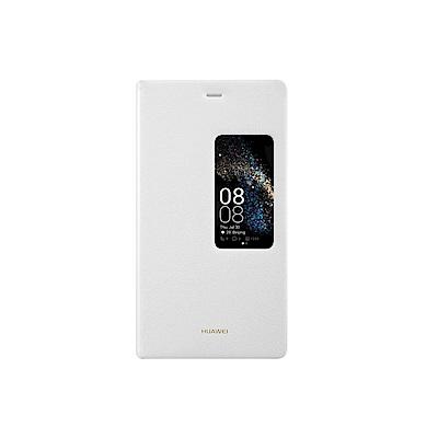 HUAWEI 華為 Ascend P8 原廠智慧視窗書本式皮套 (盒裝)