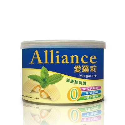 Alliance愛羅莉 奶油(450g)