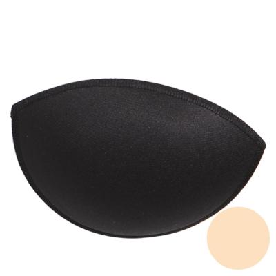 華歌爾 下厚上薄無縫型型 M-LL 通用型襯墊(膚)