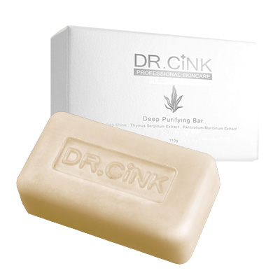 Dr.CINK達特聖克 透白極萃亮澤凝晶 110g