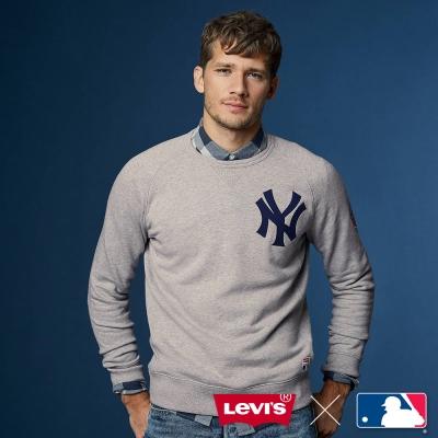 大學T 男裝 LEVI'S X MLB 紐約洋基 限量聯名