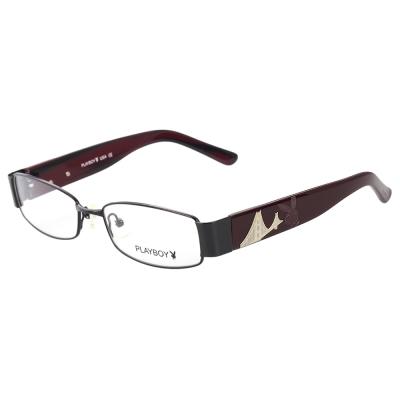 PLAYBOY -光學眼鏡-黑色