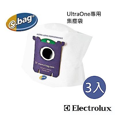 伊萊克斯 S-BAG 強效不織布集塵袋 E210
